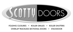 Scotty Doors